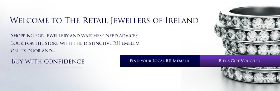 Retail Jewellers of Ireland